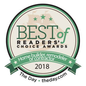 Best Of 2018 Home Builder remodeler contractor